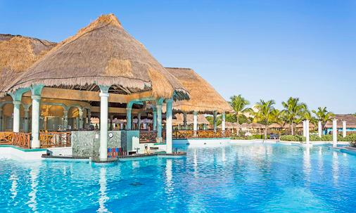 Grand Palladium Kantenah Resort & Spa - Akumal - Bar