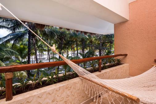 Grand Palladium Kantenah Resort & Spa - Akumal - Balcony