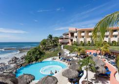 Grand Palladium Vallarta Resort & Spa - Punta de Mita - Pool