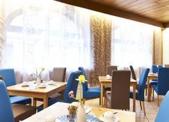 Altstadthotel Fürth - Fürth (Bavaria) - Εστιατόριο
