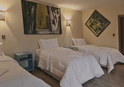 Porto Charitas Sailing Guest House - Niterói - Bedroom