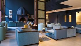 Kenzi Farah - Marrakesch - Lounge