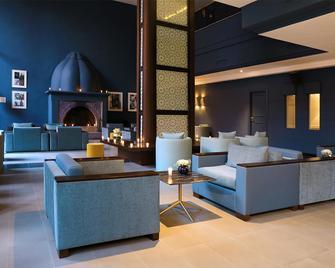 Kenzi Farah - Marrakech - Lounge
