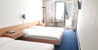 Hotel Bernerhof - Interlaken - Quarto