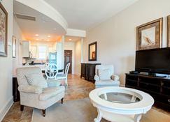 Sea Gate Inn By Sea Palm Resort - Saint Simons - Living room