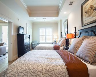 Sea Gate Inn By Sea Palm Resort - Saint Simons - Bedroom