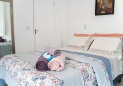 Maison de la Plage Copacabana - Rio de Janeiro - Bedroom
