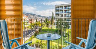 Pestana Casino Studios - Funchal - Balcón