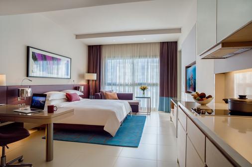 Capital Centre Arjaan By Rotana - Abu Dhabi - Schlafzimmer