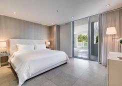 博蘭南灘酒店 - 邁阿密海灘 - 邁阿密海灘 - 臥室