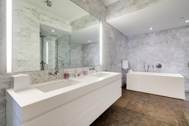 博蘭南灘酒店 - 邁阿密海灘 - 邁阿密海灘 - 浴室