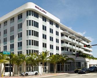 Boulan South Beach - Miami Beach - Building