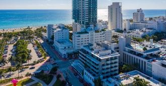 Boulan South Beach - Miami Beach - Außenansicht