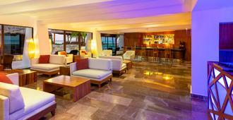 Melia Cozumel - Cozumel - Lounge