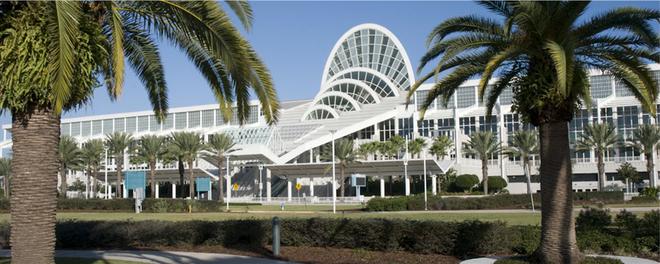Hotel Monreale Express International Drive Orlando - Ορλάντο - Κτίριο