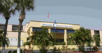 Hotel Monreale Express International Drive Orlando - Orlando - Building