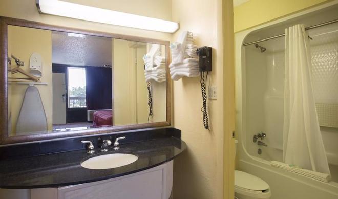 Sonohotel International Drive By Monreale - Orlando - Banheiro