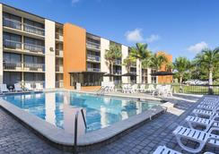 Sonohotel International Drive By Monreale - Orlando - Piscina