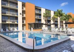 Sonohotel International Drive By Monreale - Orlando - Piscina