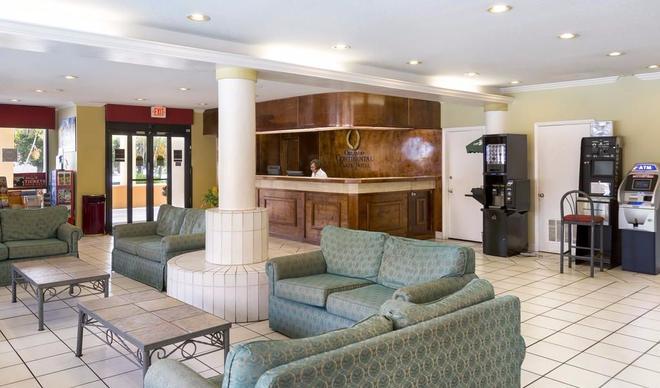 Hotel Monreale Express International Drive Orlando - Orlando - Hành lang