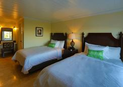 Company House Hotel - Christiansted - Makuuhuone