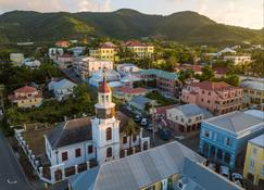 Company House Hotel - Christiansted - Outdoors view