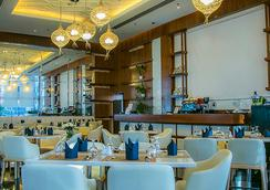 Fraser Suites Doha - Doha - Restaurante