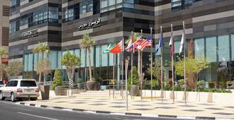 Fraser Suites Doha - דוחה