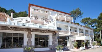 Hotel Citric Sóller - Port de Sóller - Building