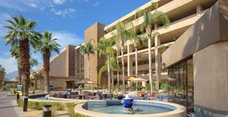 Hyatt Palm Springs - Palm Springs - Edificio