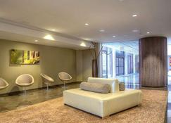Hyatt Palm Springs - Palm Springs - Lobby
