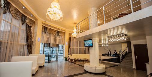 Hotel Aisi - Batumi - Hành lang