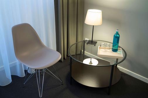 Hotel Big Mama - Βερολίνο - Σαλόνι