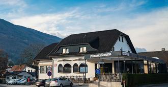 Guest House Pohorska Kavarna - Maribor
