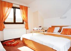 Guest House Pohorska Kavarna - Maribor - Bedroom