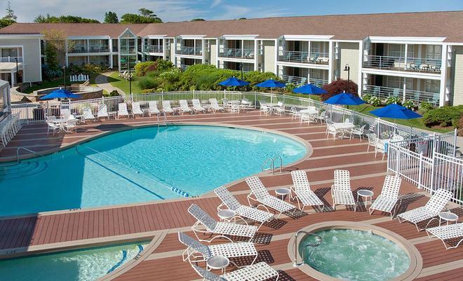 Hyannis Harbor Hotel - Hyannis - Uima-allas