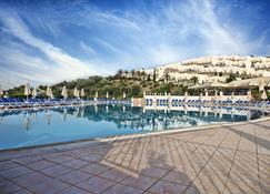 Yasmin Bodrum Resort - Bodrum - Gebouw