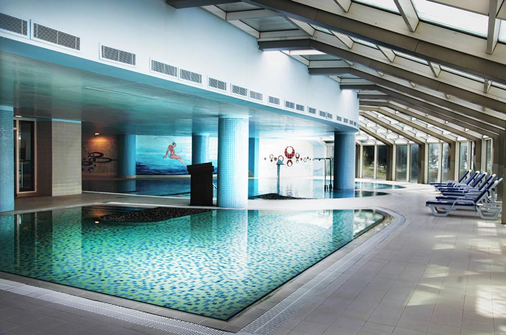 Yasmin Bodrum Resort - Bodrum - Pool