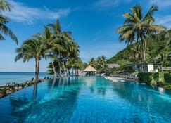 KC Grande Resort & Spa - Ko Chang - Pool