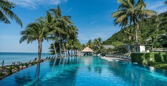KC Grande Resort & Spa - Ko Chang - Pool