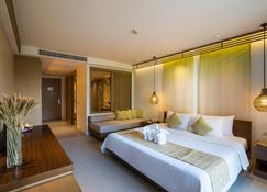 KC Grande Resort & Spa - Ko Chang - Soveværelse