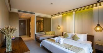 KC Grande Resort & Spa - Ko Chang - Schlafzimmer