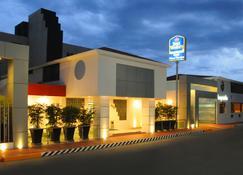 Best Western Plus Plaza Vizcaya - Victoria de Durango - Edificio