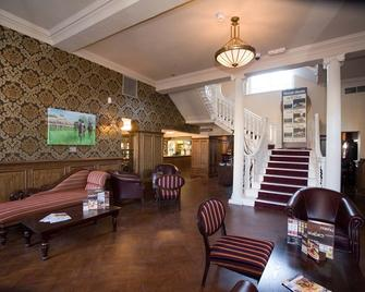 The Three Tuns Hotel Wetherspoon - Thirsk - Lounge