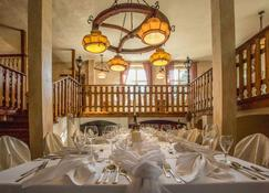 Bio-Hotel Kolonieschaenke - Burg (Spreewald) - Restaurant
