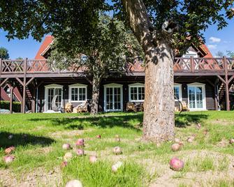 Bio-Hotel Kolonieschaenke - Burg (Spreewald) - Gebouw