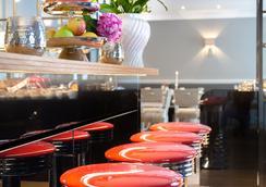 Suitehotel Windhuk - Sylt - Bar