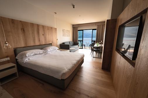 SunHotel Splendid Palace - Limone sul Garda - Phòng ngủ