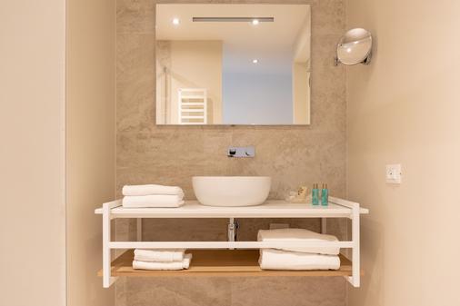 SunHotel Splendid Palace - Limone sul Garda - Phòng tắm