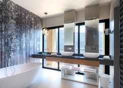 SunHotel Splendid Palace - Limone sul Garda - Bathroom
